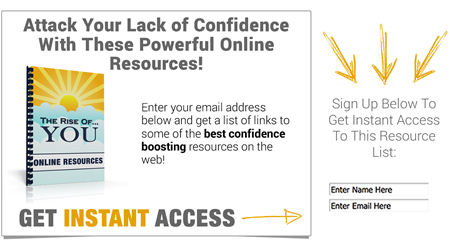 0-Confidence Squeeze Page