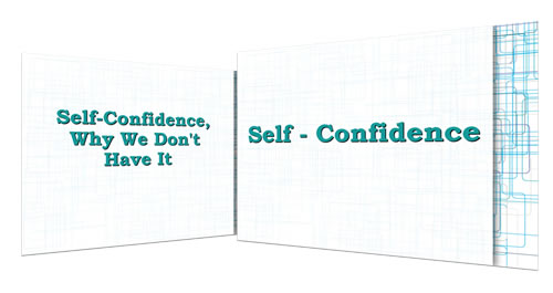 0-Self-Confidence Slides