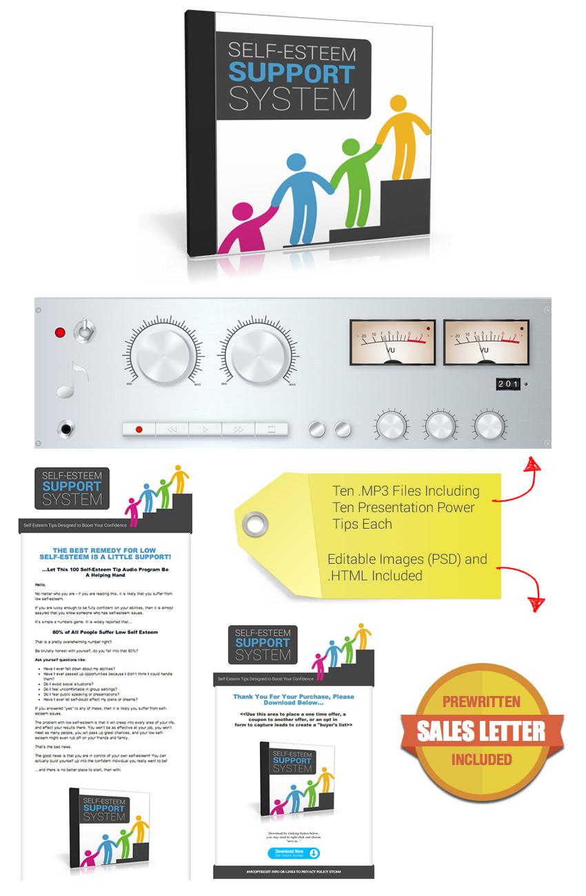 Audio Graphics