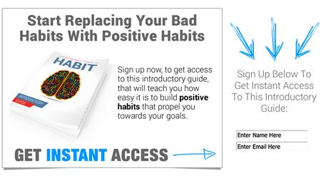 0-Habit Creation Squeezepage