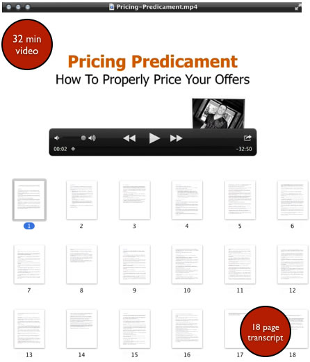 pricinggraphics