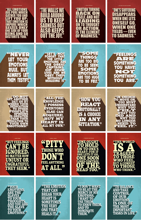 00-Manage Emotions Posters