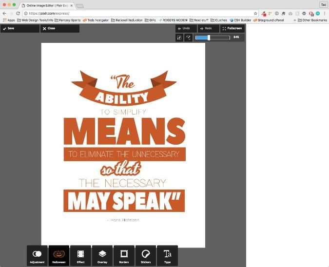 Branding PLR Graphics Using Pixlr (Express) – Tools For