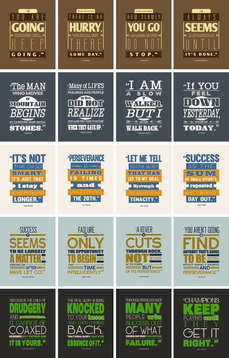 perseverance-posters