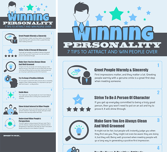 Winning Personality: How to Be More Likable – Tools For ...