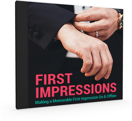 motivation and impression The fundamental meaning of instrumental motivation is the gaining of rewards  impression management is the effort to control or shape another person's perceptive we commonly use impression .