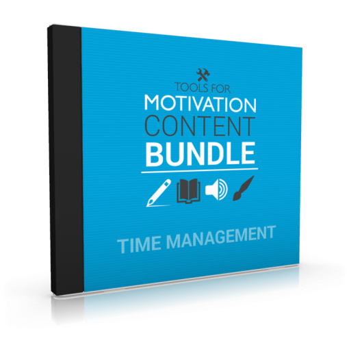 time management and motivation Time management and motivation time management and motivation kira: i use two planners in one i list my homework assignments and in the other my appointments and .